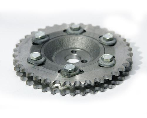 Зірка-шестерня розподільного валу двигуна,випускного