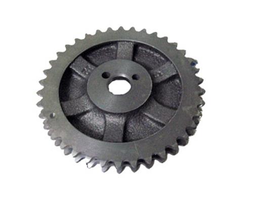 Зірка-шестерня розподільного валу двигуна, впускного правого