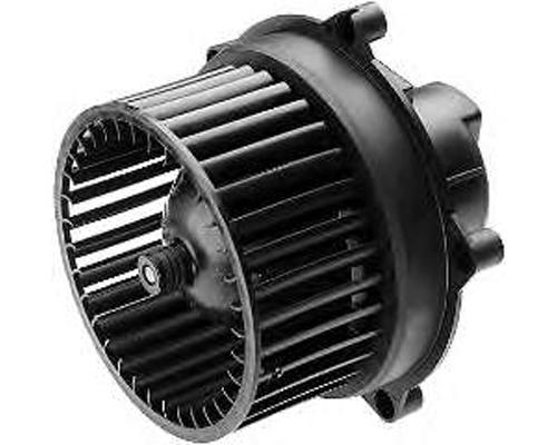 Мотор вентилятора печки (отопителя салона) задний