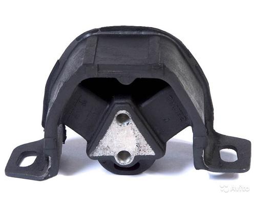 Подушка (опора) двигателя левая передняя