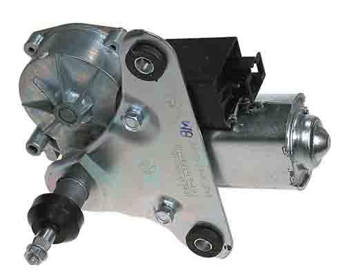 Мотор стеклоочистителя заднего стекла