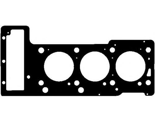 Прокладка головки блока цилиндров (ГБЦ) левая