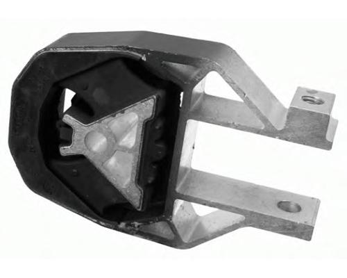 Подушка (опора) двигателя правая задняя