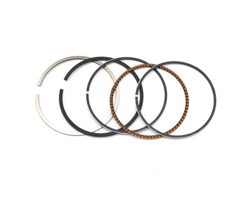Кільця поршневі на 1 циліндр, 1-й ремонт (+0,25)