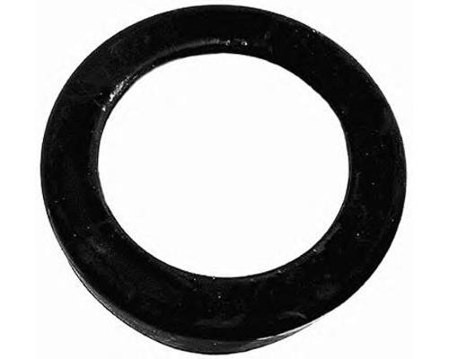 Проставка (резиновое кольцо) пружины передней верхняя