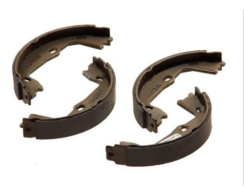 Колодки ручника (стояночного тормоза)