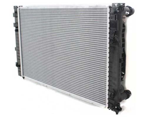 Радиатор охлаждения, АКПП/КПП