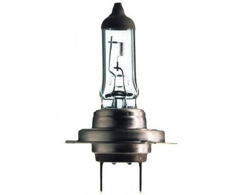 Лампочка галогенная, дальний/ближний свет