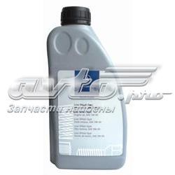 масло моторное 5w-40 000989830110
