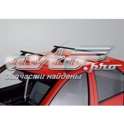 Фото: Поперечины багажника крыши, комплект Dacia Logan