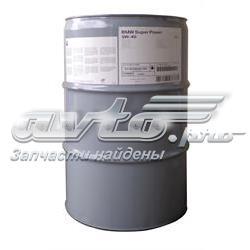 масло моторное синтетическое 81229407002