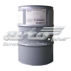 масло моторное полусинтетическое 83219407783