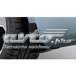 Фото: Бризковики передні, комплект Chevrolet Cruze