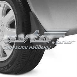 Фото: Бризговики передній, лівий Chevrolet Tacuma