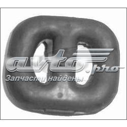 подушка крепления глушителя  V400005