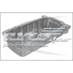 поддон масляный картера двигателя  V107190