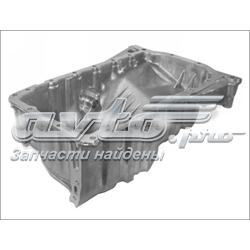 поддон масляный картера двигателя  V100443