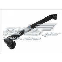 патрубок вентиляции картера (маслоотделителя)  V200785