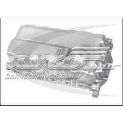 поддон масляный картера двигателя  V101884