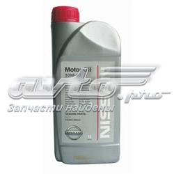 масло моторное полусинтетическое KE90099932R