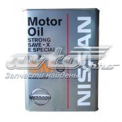 масло моторное объем, л: 4 KLAM205304
