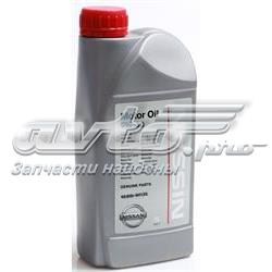 масло моторное 0w-30 KE90090132