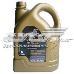 масло моторное объем, л: 4 0888082800