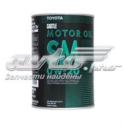 масло моторное 0w-20 0888009206