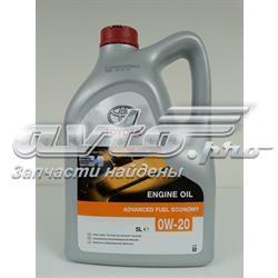 масло моторное 0w-20 0888083265GO
