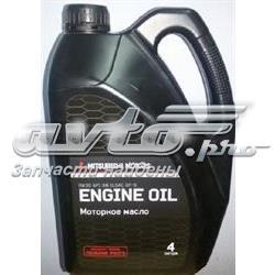 масло моторное объем, л: 4 MZ320754
