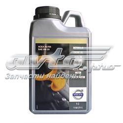 масло моторное 0w-30 1161711