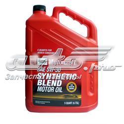 масло моторное  XO5W305QSP