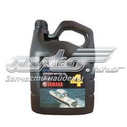 масло моторное 4-тактный мотор 90790BS402