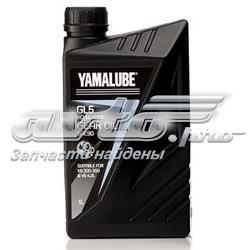 масло трансмиссии  YMD730111003