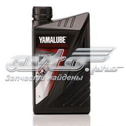 масло моторное 2-тактный мотор YMD670210101