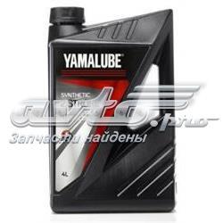 масло моторное 2-тактный мотор YMD670210401