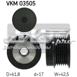 шкив генератора  VKM03505