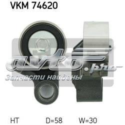 натяжитель ремня грм  VKM74620