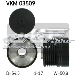 шкив генератора  VKM03509