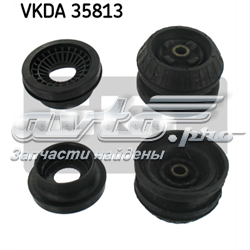 амортизатор задній  vkda35813