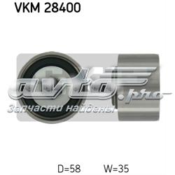 натяжитель ремня грм  VKM28400