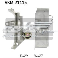 натяжитель ремня грм  VKM21115
