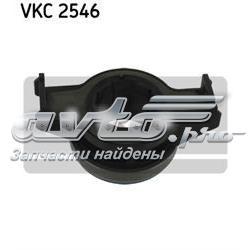 подшипник сцепления выжимной  vkc2546