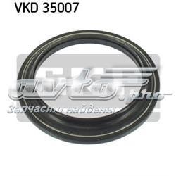 підшипник опорний амортизатора, переднього  VKD35007