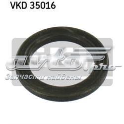 подшипник опорный амортизатора переднего  vkd35016