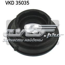 подшипник опорный амортизатора переднего  VKD35035