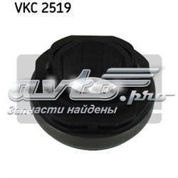 подшипник сцепления выжимной  VKC2519