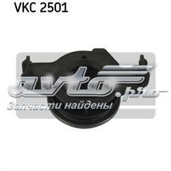 подшипник сцепления выжимной  VKC2501