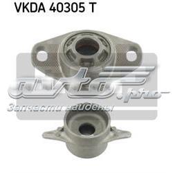 опора амортизатора заднего  VKDA40305T