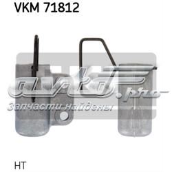 натяжитель ремня грм  VKM71812